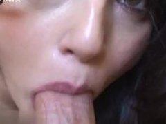 Beautiful and Perfect Breasted Latina Dominates