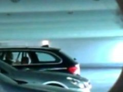 Caught Having Sex In A Parking Garage - Wife Or Whore? - Guess Yourself