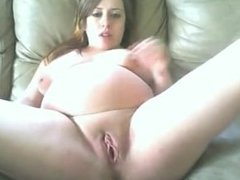 pregnant girl masturbates and talks dirty on cam - CamsBros.com
