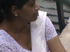Kolkata Boudi  Kabita