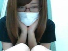 Korean amateur. Laquanda LIVE on 1fuckdate.com