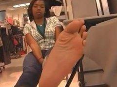 Large  Ebony  big  size  11  soles