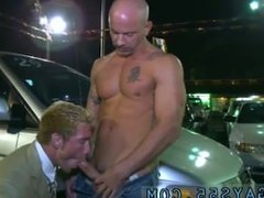Gay big dick daddy porn movies He was into the idea of selling the car