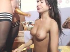 Webcamshow 45. Valeria LIVE on 1fuckdate.com