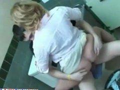 Soviet Mature Mom Seductions 03