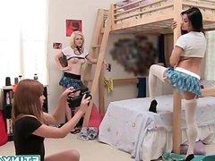 Dorm Room Fun