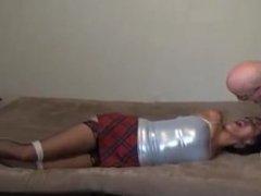 arabian princess tied up