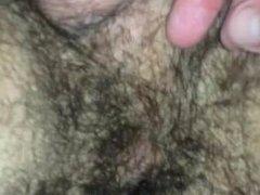guy fondles sleeping hunks furry balls cock and ass