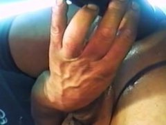 Who likes getting Butt Fucked?..... I do I do.