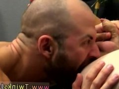 Hot gay sexy read head boys fucking Big daddy David Chase goes back to