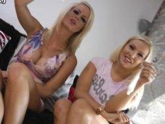 Hot Girls cuckold humiliation