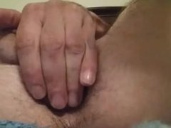 Fuck and cum in my own ass