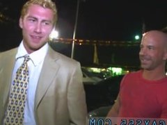 Gay massage boy porn tube He was into the idea of selling the car and