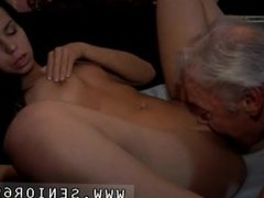 Old and young naughty sex porn movies Bruce a muddy old fellow enjoys to