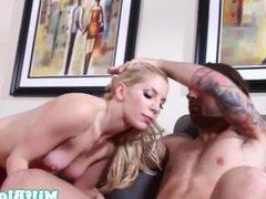 Cocksucking milf Ashley From LOOK4MILF.COM Fires deepthroating