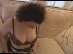 Big Thick Mature From LOOK4MILF.COM