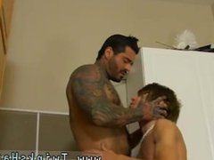 Sexy brown black gay guys fucking Scott Alexander is a greedy little