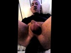 2015-11-12 playing with kevin harding's dildo