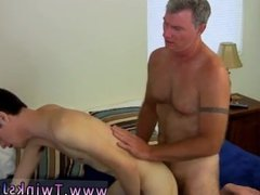 Gay average sex porn movies Daddy Brett obliges of course, after sharing
