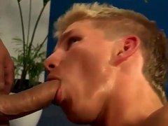 Big Dick Fuck Sweet Blond Boy Bareback