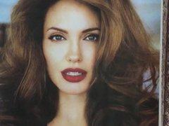 Angelina Jolie Tribute