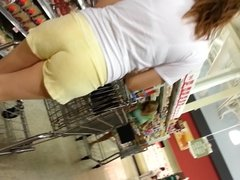 candid ass in store