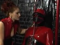 Sexy femme fatale - This Mistress on Live Webcam