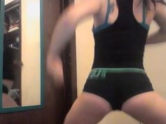 Booty dance 5
