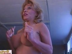 What a busty mature cowgirl From LOOK4MILF.COM