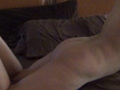 Perverted Step Brother Gets Punished