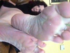 Feet JOI Loser Teaser