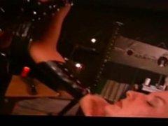 Bdsm - This Femme on Live bdsmcams69.com