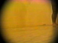 HIDDEN CAMERA -(©¿©)- MIXTURE OF 1992 SHOWERS AND LOCKER ROOMS