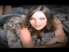 JOI Trance Babe & Masturbation Porn Video ef