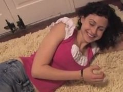 Girl Gives You Instructions on how to Masturbate JOI...