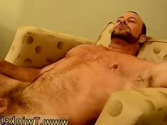 Teen boy movietures of daddy teaching him
