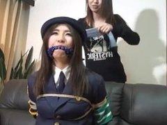 Bondage Girl nozomigag