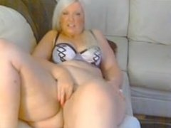 BBW GILF webcam From SEXDATEMILF.COM