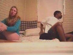 Yoga Instructor & Thug Boyfriend
