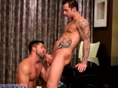 Gay young anal hard A rigid humping is briefly underway, with Dominic