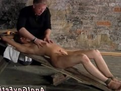 Sexy nude hot under hair gay porn movietures British lad Chad Chambers is
