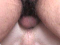 Hot threesome breeding gays fucks anal deep hard plowing