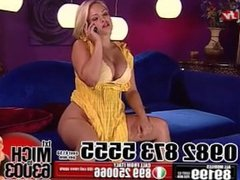 holly mcguire teasetime red light tv