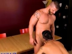 Old guys uncut Dominic Fucked By A Married Man
