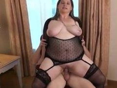 Guy fucks a blonde as his wife From AmateurWivesXxx.com watches