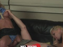 DigitalPlayground -Jesse Jane and Riley Steel