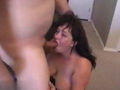 Message me on BBW-CDATE.COM - Anal Huge Tit Latina MILF