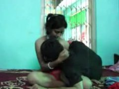 Desi Newly Married Young Wife Getting Fucked  X-Cams.Org