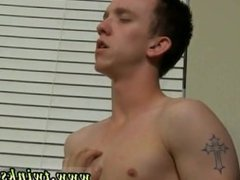 Porno movies gay emo Jordan Ashton ends up in detention for foul language