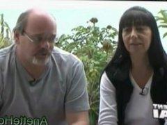 Webcam amateur chez un vrai couple. Carissa LIVE on 1fuckdate.com